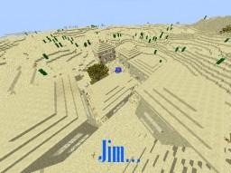 Jim... (Jack's murder sequel)
