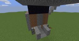 Crushing Ceiling Trap