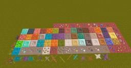 Dandelion Mod Addon 1.7.10 Minecraft Texture Pack