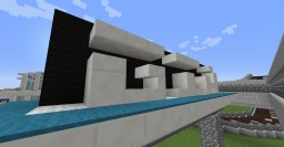 Grove International Airport (GIA) Minecraft