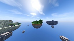 Half-Sphere Survival [FIXED] Minecraft Map & Project