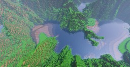 [For Server] Jungle - for Reforge Network Minecraft Map & Project