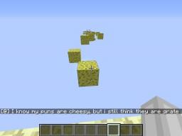PunKour!!!!! Minecraft Project