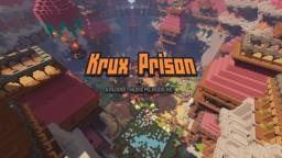 Krux Prison Minecraft Server