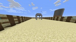 My Tnt run map chaos Minecraft Project