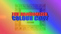 The Randomizer: Colour Code - RSMike_ Minecraft Map & Project