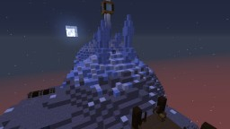 FrozenHell - A Hardcore Mini CTM by Narwhals27 Minecraft Map & Project
