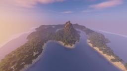 Island Cannibal Mystery