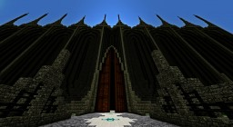 The Castle Project Minecraft Map & Project