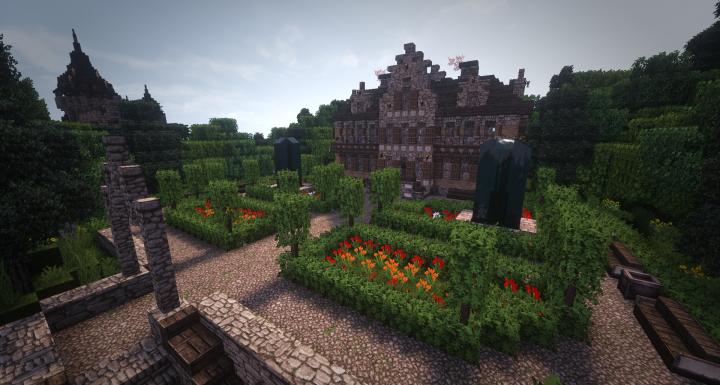 New Palais