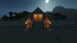 Old Egypt Minecraft Project