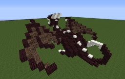 Small dragon Minecraft Project