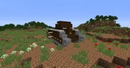 Medium Mark B (1.5:1) Minecraft Map & Project