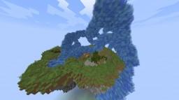 Prison Mine - Tsunami Free Download Minecraft Map & Project