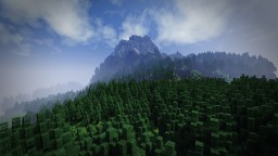 The Lost Lands-Minecraft Fantasy Map