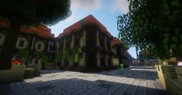 Practice Lobby/Spawn Minecraft Map & Project