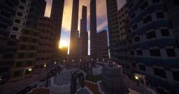 MCGTA Minecraft