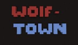 WolfTown Minecraft Server
