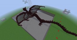 My first Dragon