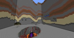 Geologically and Topographically Accurate Minecraft Map [Dyaris] Minecraft Project