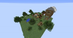 Nature-Spawn Minecraft Map & Project