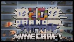 Parkour 2D Minecraft Map & Project