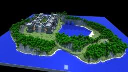 Iron Citadel Minecraft Project