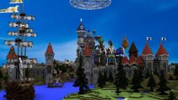 Bristolia Minecraft Project