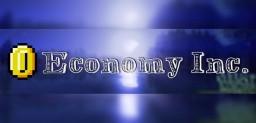 Economy Inc. Minecraft Mod