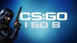I GO TO B (CS:GO)