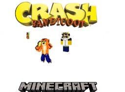 Crash Bandicoot: Cortex Is Back Minecraft Map & Project