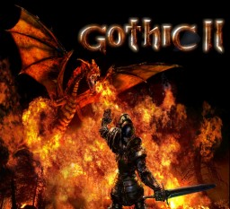 Gothic texture pack 2.0 (with soundpack)