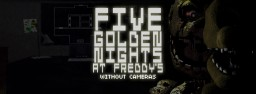 Five Golden Nights at Freddy's | Minecraft Map + multiplayer Minecraft Project