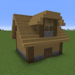 Big simple home