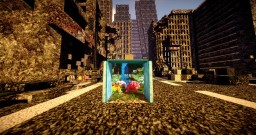 Door of hope Minecraft Map & Project