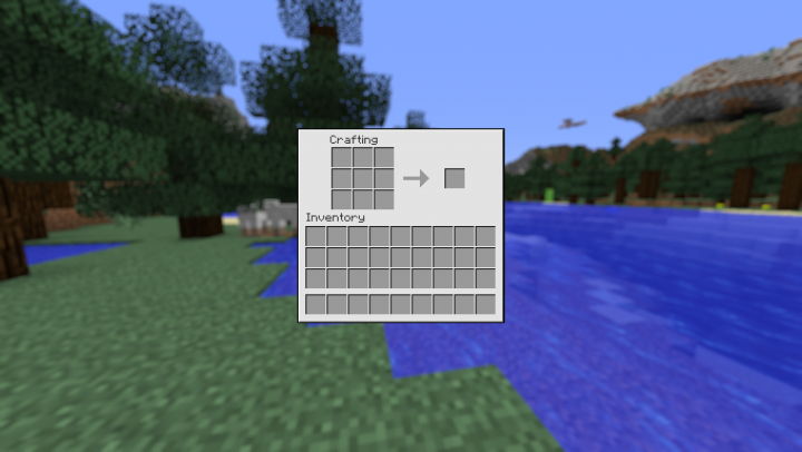 how to clear someones inventory in mincraft