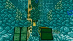 Skeleton spawner farm Minecraft Map & Project