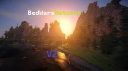 BedWars Network V2 Minecraft Texture Pack