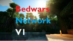 Bedwars Network [Mix Pack]