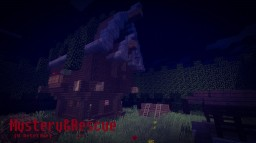 Mystery & Rescue (O Detetive) Minecraft Map & Project