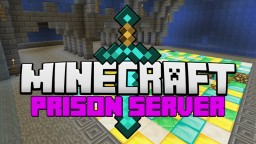 Recruiting people for prison server! Minecraft