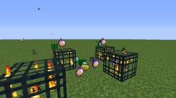 Let's Mod Minecraft EP4: Custom Spawners