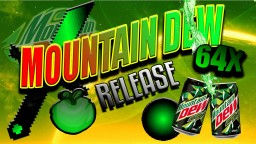 DustStorm Mountain Dew PvP Pack 64x