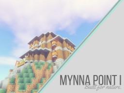 Mynna Point I Minecraft Map & Project