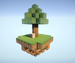 The Sky's The Limit Minecraft Server