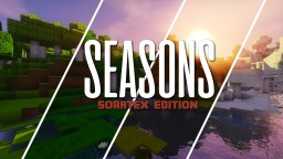 Seasons - Soartex Edition 1.12 | Vanilla Minecraft