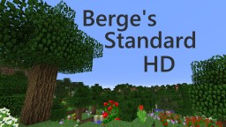 Berge's Standard HD Minecraft Texture Pack
