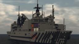 Original supply ship L-1841