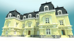 The Pearl Palace [Aliquam] [Download] Minecraft Project