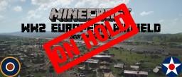 WW2 European Airbase Minecraft Project